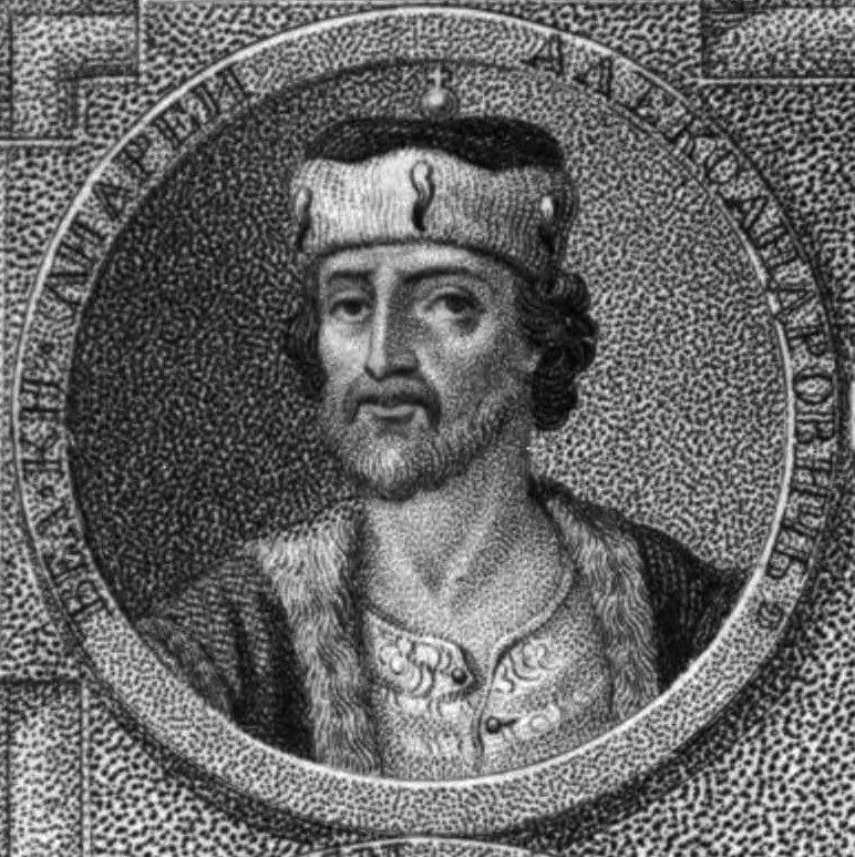 Князь Городецкий