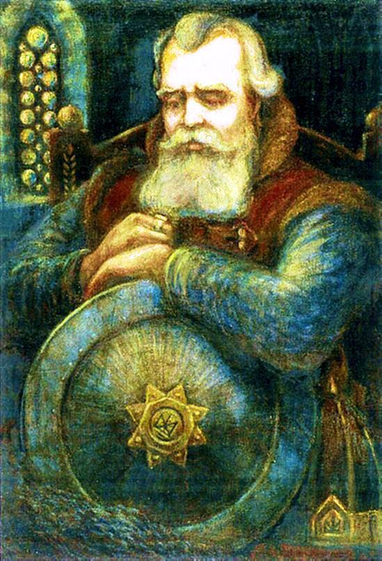 Полоцкий князь