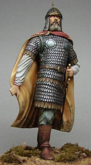 князь боголюбский