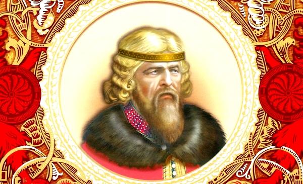 киевский князь