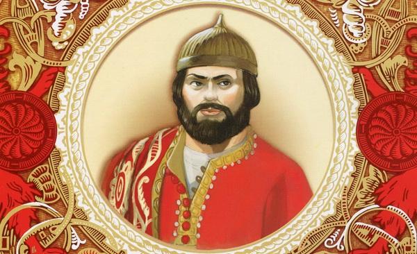 Князь переяславский