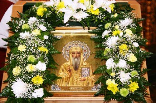 мощи митрополита Алексия