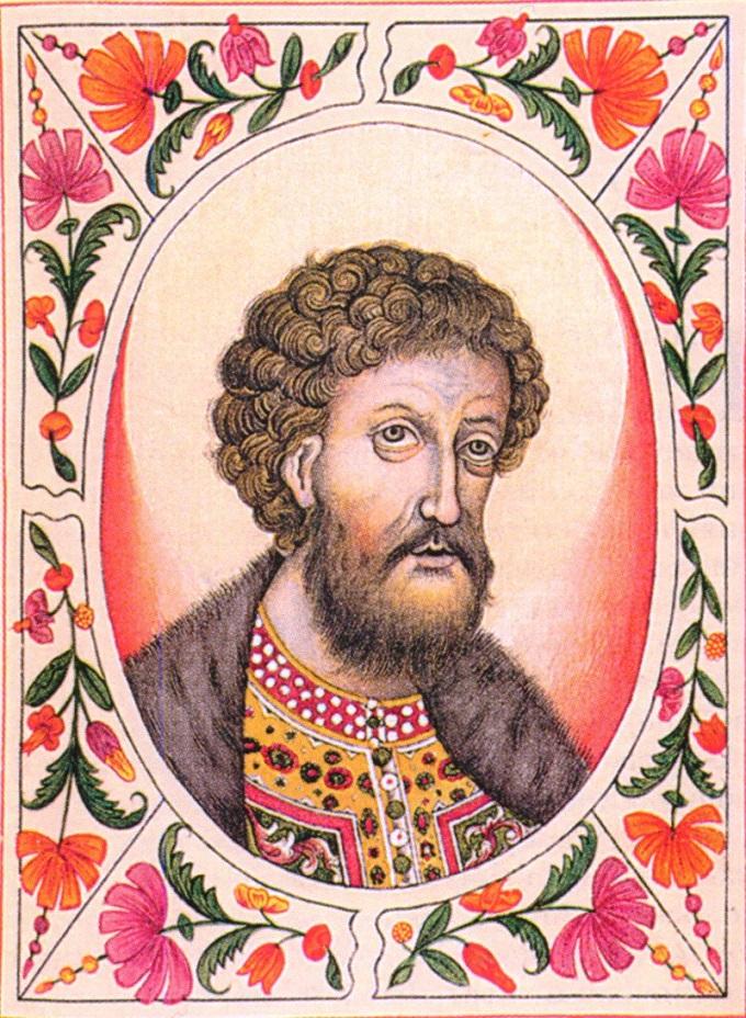 князь всеволод юрьевич большое гнездо годы правления
