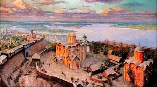 святослав всеволодович князь киевскии
