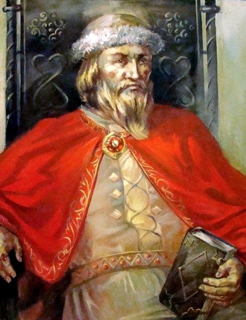 киевский правитель