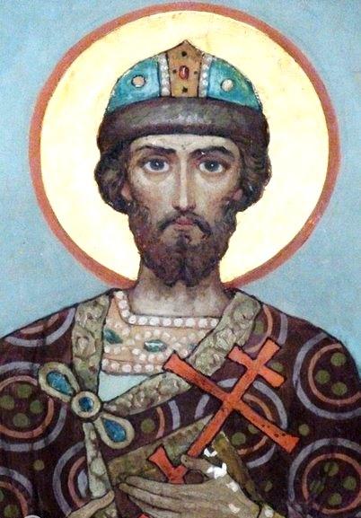 Святой правитель Твери
