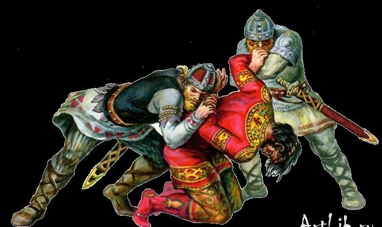 князь всеслав брячиславич полоцкий