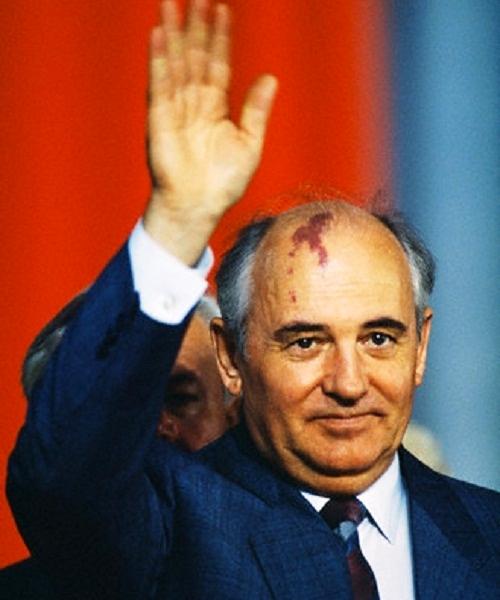реформы горбачева