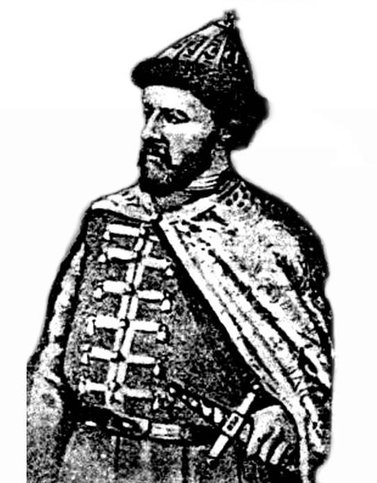 московский правитель