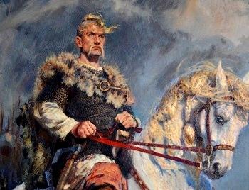 годы походов Святослава