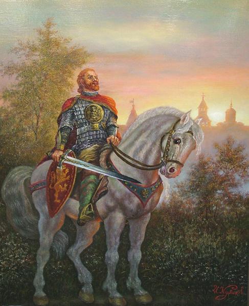 великий князь андрей боголюбский