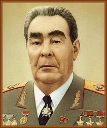 Брежнев, биография Леонида Брежнева, фото Леонид Ильич ...: http://kremlion.ru/praviteli/brejnev/