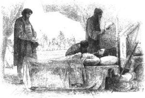 смерть князя