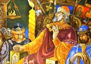 святослав всеволодович владимирский