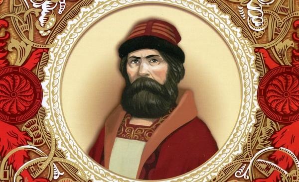Константин Всеволодич Мудрый