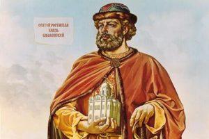 смоленский правитель