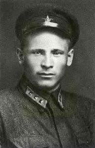 биография черненко