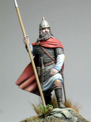 киеаский князь вещий Олег