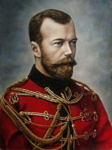последний русский царь