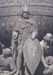 правитель Рюрик