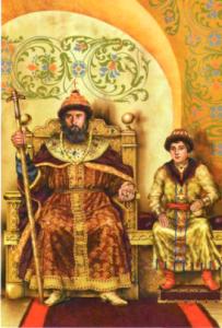 Два князя